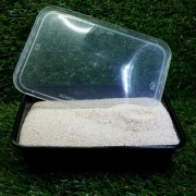 Aquatic White Sand