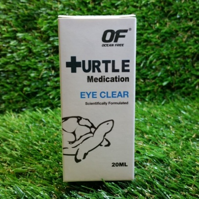 Turtle Eye Clear