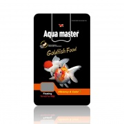 AM Goldfish Feed 105g (L)