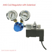 ANS CO2 Regulator with Soleniod