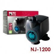 AQUARIUM SYSTEM NJ1200 NewJet ECO Pump 1200l/h