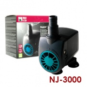 AQUARIUM SYSTEM NJ3000 NewJet ECO Pump 3000l/h