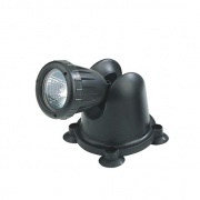 BOYU SD20 Pond Spotlight (Halogen 20W)