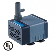 BOYU SP601 Mini Pump 250l/h