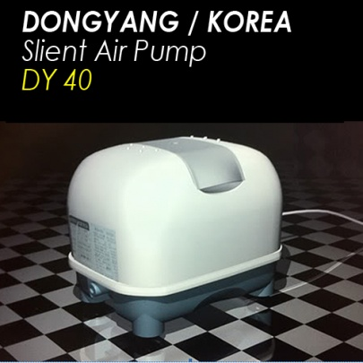 DONYANG DY40 High Output Air Pump 40l/min