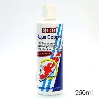 EIHO Aqua Copper 250ml