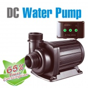 JEBAO DC-3000 ECO DC water pump with controller