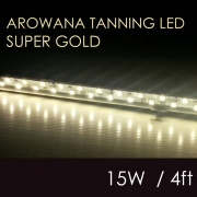 RIBAO Arowana led Sub (SUPER GOLD)15W 112cm