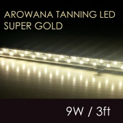 RIBAO Arowana led Sub (SUPER GOLD)9W 82cm