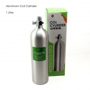 UP A-138 CO2 Aluminum Cylinder 1 Litre (painball)