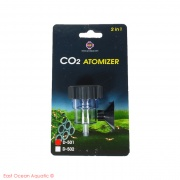 UP D-501 2 in 1 CO2 Atomizer