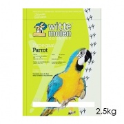 Witte Molen COUNTRY Parrot 2.5kg (also for African Grey Parrot)
