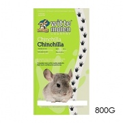 Witte Molen COUNTRY Chinchilla 800g